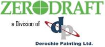 Zerodraft Calgary Alberta YYC a division of Derochie Painting Lethbridge YQL